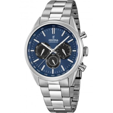Festina Mens Watch F16820/3