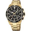 Ρολόι ανδρικό Festina Chronograph F20364-3