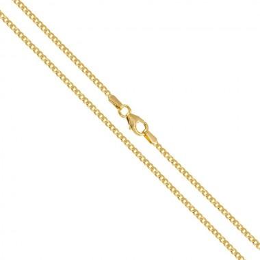 Αλυσίδα Χρυσή 14Κ 1,45mm
