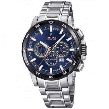 Festina wristwatch Stainless Steel Bracelet F20361/3