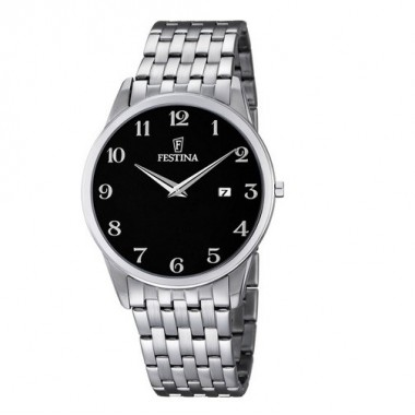 FESTINA Classic Stainless Steel F6833/4