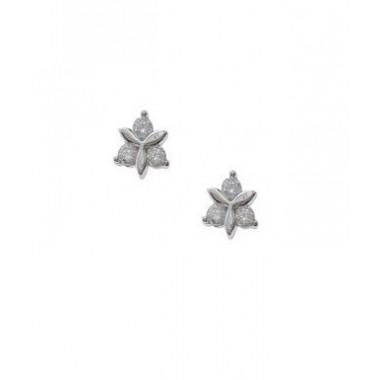 Σκουλαρίκια από ασημι 925