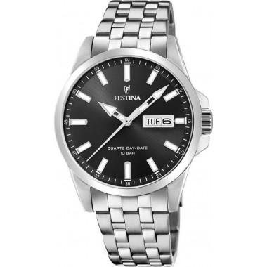 FESTINA Stainless Steel Bracelet F20357/4
