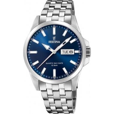 FESTINA Retro Mens Watch F20357/3