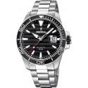 FESTINA Date Stainless Steel Bracelet - F20360/2