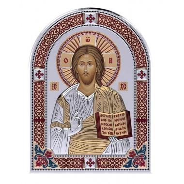 Χριστός 00222 ΑΣΗΜΙ ΧΡΥΣΟ