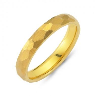 Βέρες Γάμου 9 Καρατίων μεμονωμένο τεμάχιο Chrilia