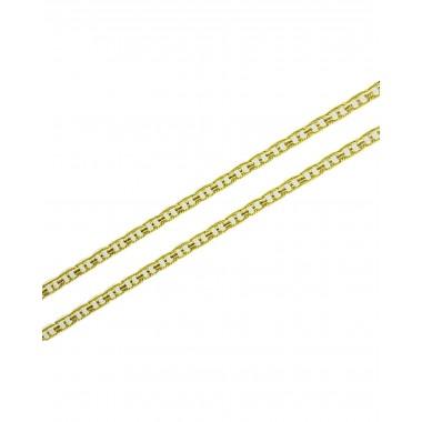 Αλυσίδα Χρυσή 14Κ 1,40mm